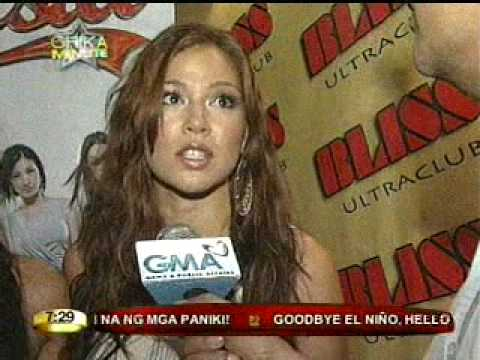 Meet the EURASIA - Philippine Girl Group - June 3, 2010