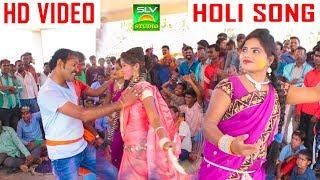 HOLI FAAG GEET Ramadhar Lahari (Best holi song of cg)