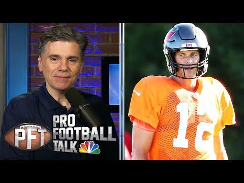 PFT Draft: Potential playoff party crashers | Pro Football Talk | NBC Sports