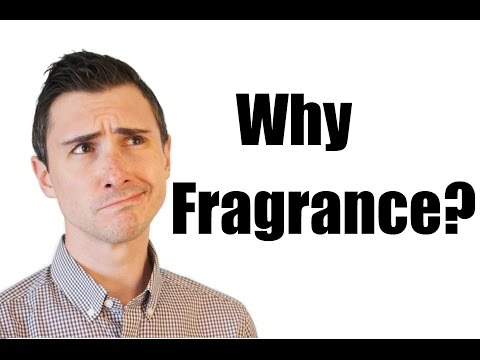 Why Fragrance? (Basics Series #1)