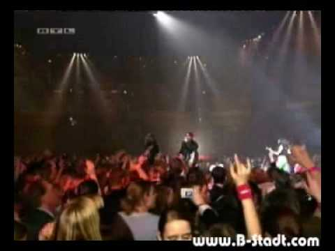 Sido - Meine Kette live Bravo Supershow