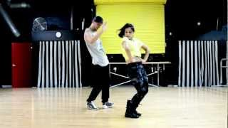 WHISTLE - Flo Rida Dance Choreography Matt Steffanina w/ Dana Alexa » Official Hip Hop