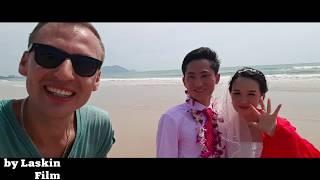 Свадьба в Китае, Хайнань, China Wed , Путешествие на о. Хайнань