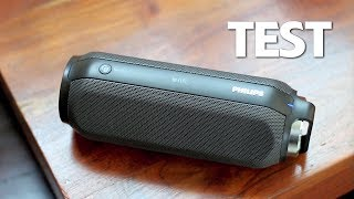 TEST de l'enceinte PHILIPS BT6600B - High Tech