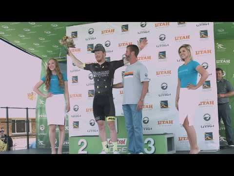 Tour of Utah 2017: Stage 4 recap