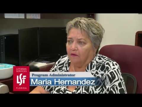 Lutheran Services Florida Celebrating 35 Years