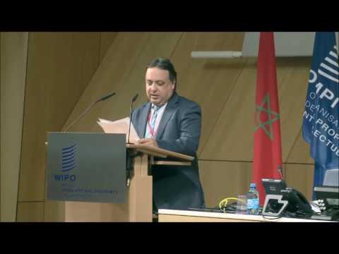 Célébration du centenaire de la propriété industrielle au Maroc-Genève