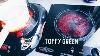 料理廚具的秘密:電陶爐 × 黑晶爐  | toffy.green
