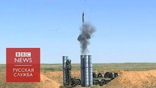 С-300 Израилю не помеха: почему российские ракеты не помогли Сирии