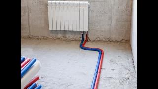 видео Биметаллические радиаторы для систем отопления Рифар Монолит