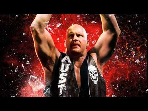 2016: WWE 2K16 1st Custom Theme Song -