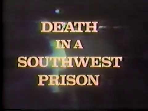 Death in a Southwest Prison - 1980 Penitentiary New Mexico Riot Documentary Prison Santa Fe
