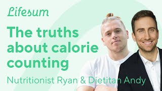 Calorie counting truths and myths explained | Lifesum screenshot 2