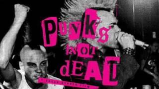 Hurt - Punk