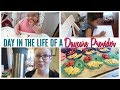 Day in the Life of a Child Care Provider | DAYCARE DAY
