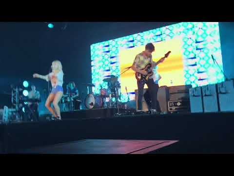 PARAMORE LIVE IN JAKARTA, INDONESIA 25 AGUSTUS 2018 FULL CONCERT AT ICE BSD CITY