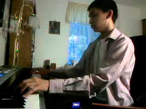 bruno-mars-faded-piano-solo