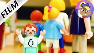 Film Playmobil en français | Emma a été adoptée? Qui est sa véritable famille? Famille Brie