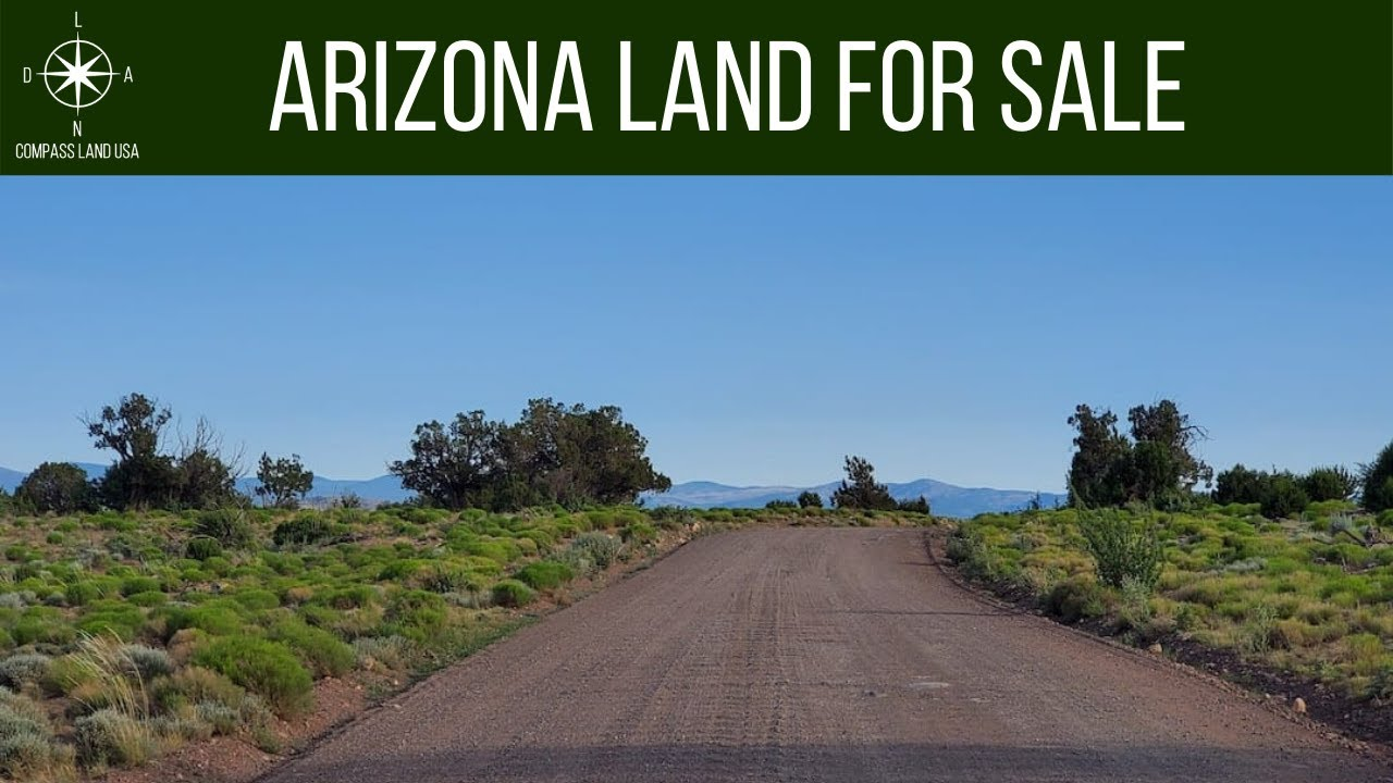 4.92 Acres Land for Sale In Concho Apache County Arizona