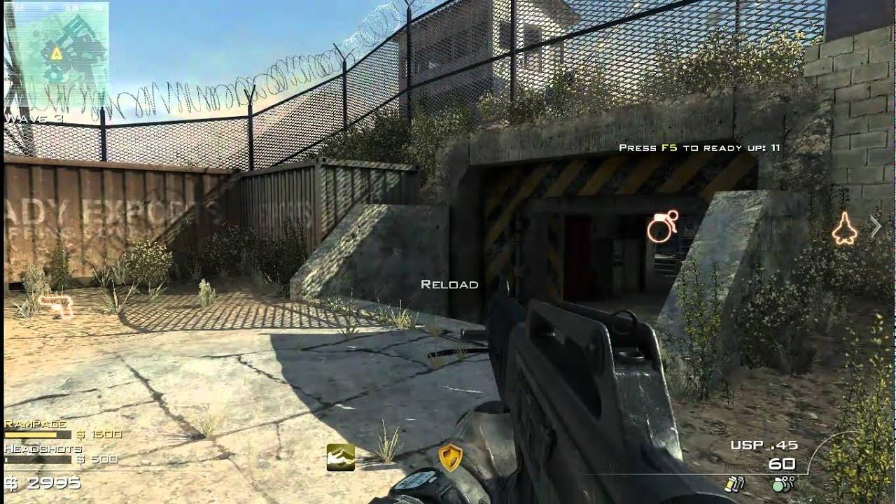 Call of Duty®: Modern Warfare - Watch the Trailer and ...