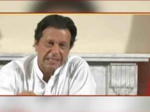 Twarit Vishwa: With 118 seats, Imran Khan will be the new PM of Pakistan