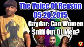 The Voice Of Reason 05.20.2015