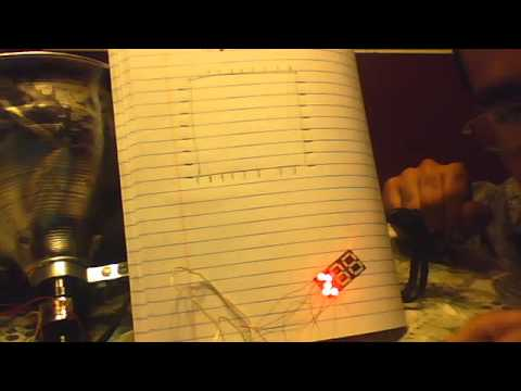 how to make led display