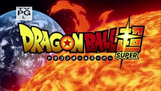Dragon Ball Super Opening (English Version) - US Toonami Version