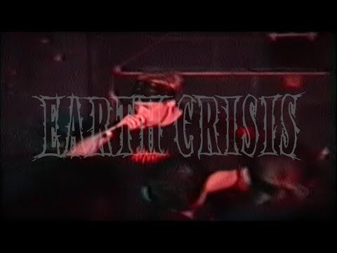 EARTH CRISIS - FULL SET - RIVERSIDE, NEWCASTLE - 19.04.99