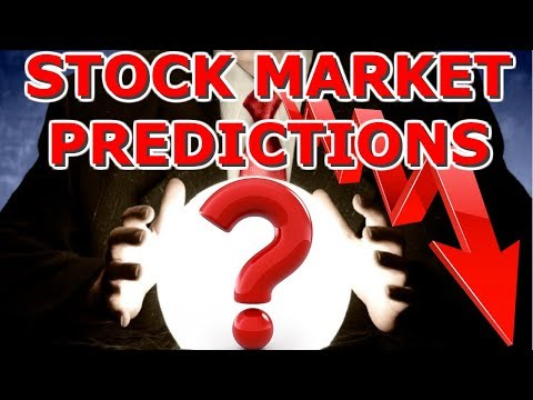 Aurora Cannabis (acb) Predictions  – Top 3 stocks November 2018 – Stock market crash – RichTVLive