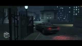 Grand Theft Auto 4 PC - Alienware Alpha i3 Base Model - 2560x1080 High Settings FPS Benchmark