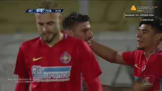 astra fcsb 0 2 gol cristea 31 liga 1 etapa 2 play off 2018 2019