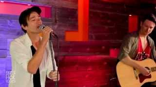 Nate Ruess - Nothing Without Love - Bud Light Live & Rare Session Mp3