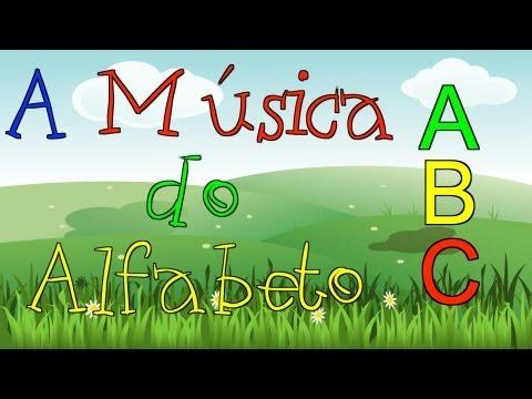 GUGUDADA - A Música do Alfabeto animação infantil