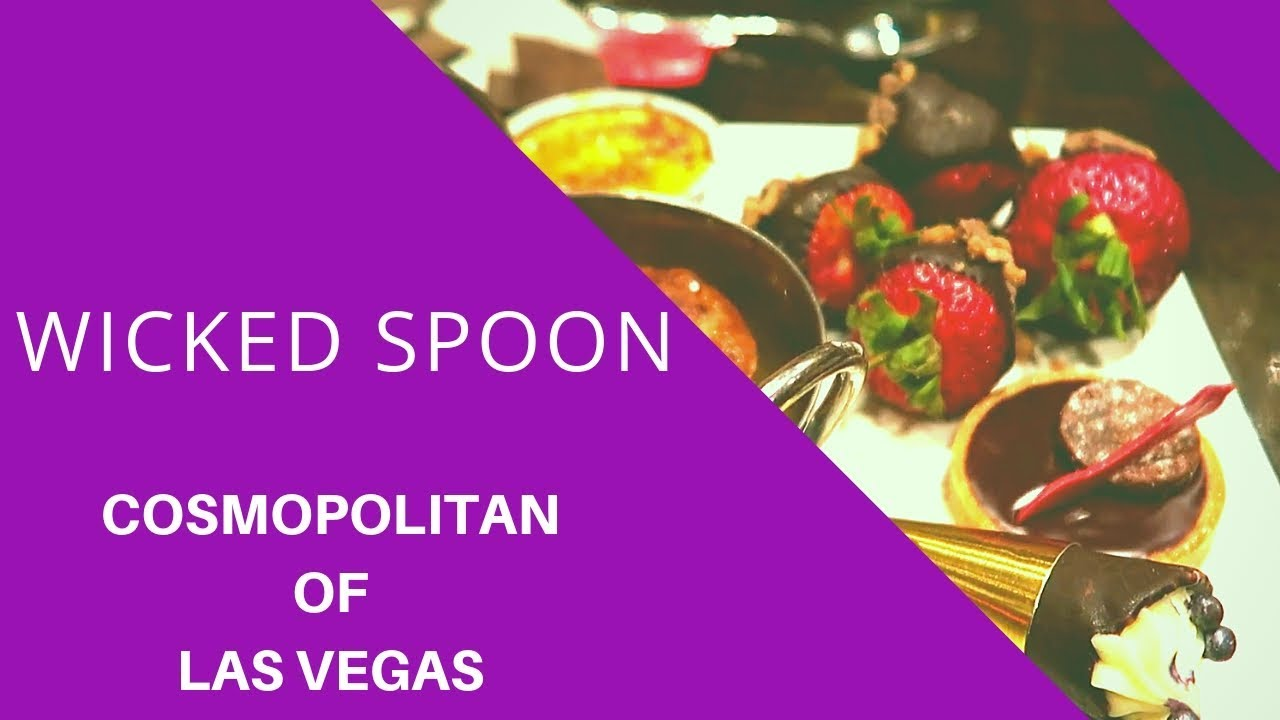 wicked spoon coupon 2019