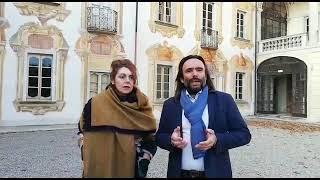 Lago d'Orta Plastic Free, intervista a Massimiliano Caligara ed Enrica Borghi