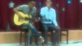 Bài ca tình yêu- [Guitar ver by AOF's guitar club]