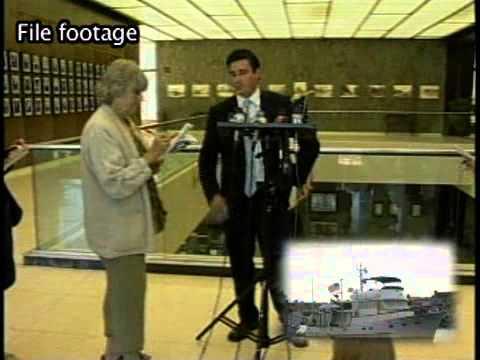 OC In Two: Deleon Gets Death Penalty - 2008-11-07