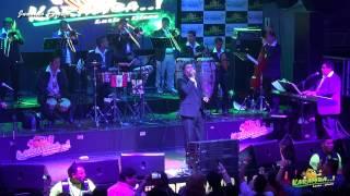 Amor Pirata  -  Willie Gonzalez -  Karamba Latin Disco