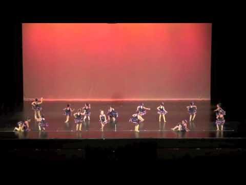 Fashionista (Ballet/Jazz II)