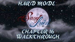 Selyp Plays: Sang-Froid - Tales of Werewolves - Hard Mode Walkthrough - Part 14 (Ch.16)