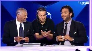 Tirage au sort des quarts de finale de la Ligue des Champions bein sport