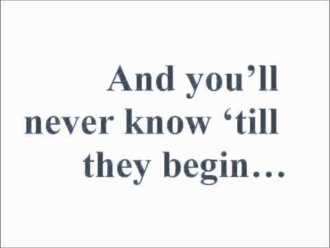 Forever blue Jed Madela Lyrics