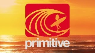 Primitive Surf Scimitar Model | Primitive Surf Surf Design Australia