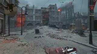 WWII donde tengo el aim