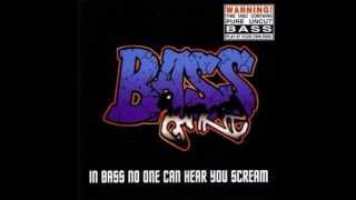 Bass Junkie - In Bass No One Can Hear You Scream [1998]