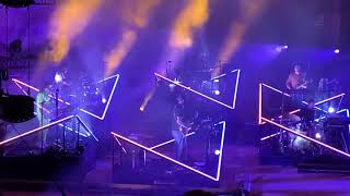 Bon Iver - Rabi Live at Red Rocks