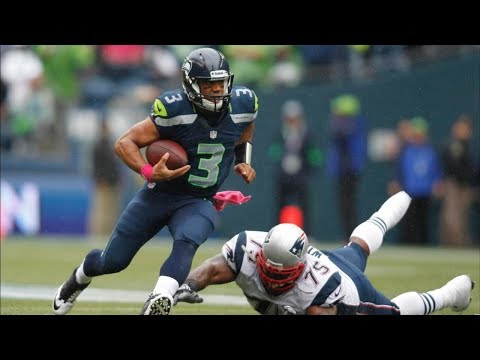 The Game That Made Russell Wilson Famous