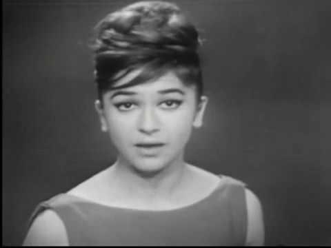 Franca di Rienzo - Fenesta che lucire & Nous les amoureux (live in France, 1961)