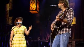 2012 OFFICIAL Americana Awards - Hayes Carll with Cary Ann Hearst Another Like You YouTube Videos